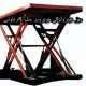 میز هیدرولیکی خودروبر مدل آکاردئونی